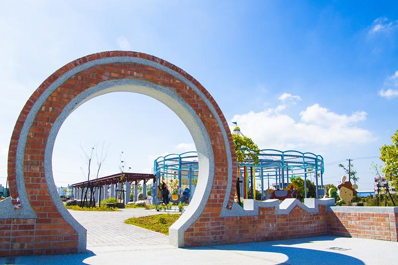 彰化秀水半日遊-馬興社區藥草植物園區33.jpg